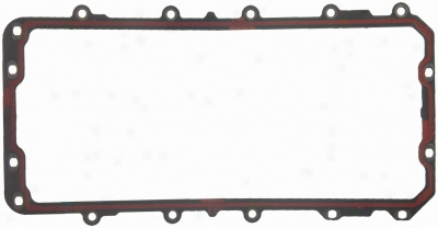 Felpro Os34307r Jeep Oil Pan Gaskets Sets