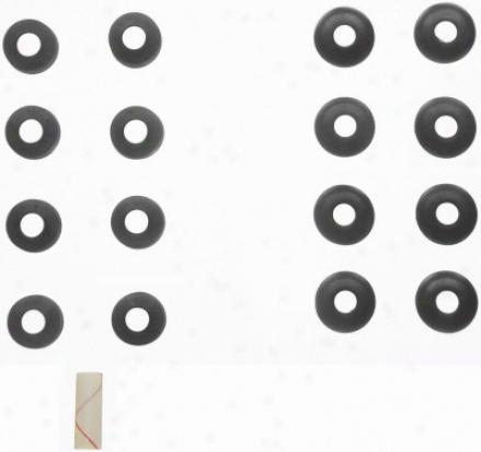 Felpro Ss 70014 Ss70014 Merkur Valve Stem Seals