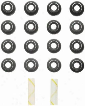 Felpro Ss 70287 Ss70287 Volvo Valve Stem Seals