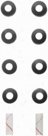 Felpro Ss 70537 Ss70537 Plymouth Valve Stem Seals