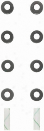 Felpro Ss 70702 Ss70702 Dodge Valve Stem Seals