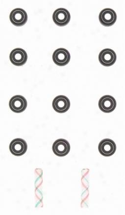 Felpro Ss 70796-2 Ss70795 Chevrolet Valve Stem Seals