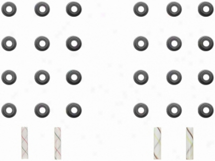 Felpro Ss 70795 Ss70795 Hyundai Valve Trunk  Seals