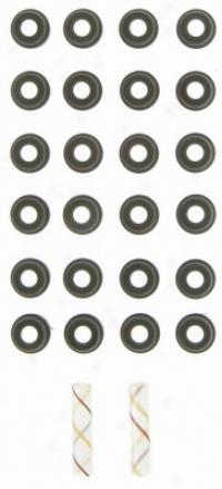 Felpro Ss 71163 Ss71163 Suzuki Valve Stem Seals