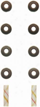 Felpro Ss 72524 Ss72524 Chevrolet Valve Stem Seals