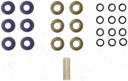 Felpro Ss 72529 Ss72529 Chevrolet Valve Stem Seals