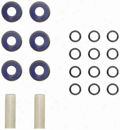 Felpro Ss 72530 Ss72530 Pontiac Valve Stem Seals