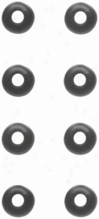 Felpro Ss 72562 Ss2562 Cadillac Valve Stem Seals