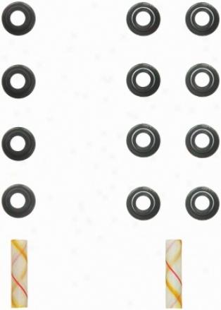 Felpro Ss 72632 Ss72632 Honda Val\/e Stem Seals