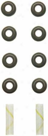 Felpro Ss 72675-1 Ss726751 Acura Valve Stem Seals
