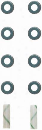 Felpro Ss 72684 Ss72684 Chevrolet Valve Stem Seals