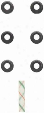 Felpro Ss 72710 Ss72710 Chevrolet Valve Stem Seals