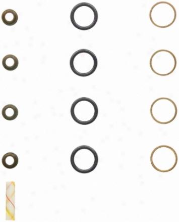 Felpro Ss 72713 Ss72713 Honda Valve Stem Seals