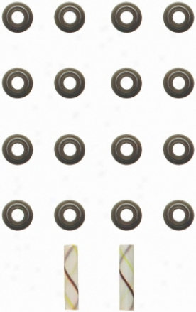 Felpro Ss 72782 Ss72782 Dodge Valve Stem Seals