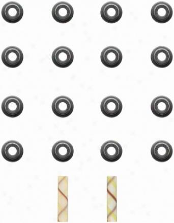 Felpro Ss 72802 Ss72802 Maada Valbe Stem Seals