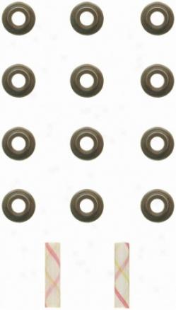Felpro Ss 72805 Ss72805 Ford Valvr Stem Seals