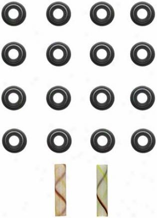 Felpro Ss 72807-1 Ss728071 Toyota Valve Stem Seals