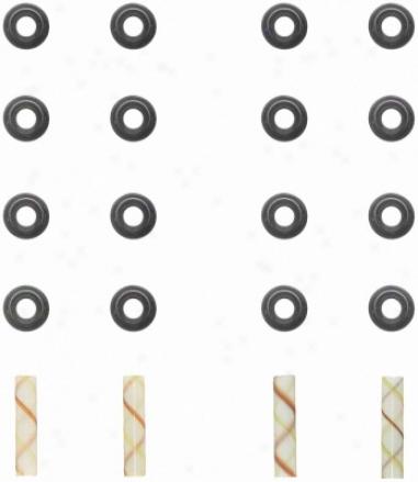 Felpro Ss 72814 Ss72814 Hyundai Valve Stem Seals