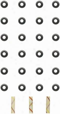 Felpro Ss 72821 Ss72821 Gmc Valve Stem Seals
