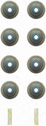 Felpro Ss 72867 Ss72867 Mercury Valve Stem Seals