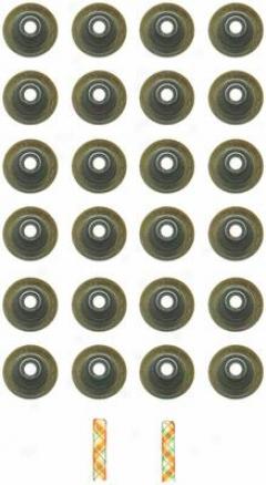 Felpro Ss 72873-1 Ss728731 Mazda Valve Stem Seals