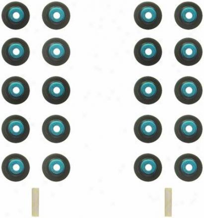 Felpro Ss 72891-1 Ss728911 Ford Valve Stem Seals