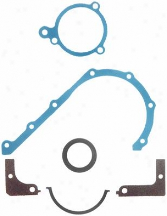 Felpro Tcs 13059-1 Tcs130591 Mercury Timing Cover Gasket Sets