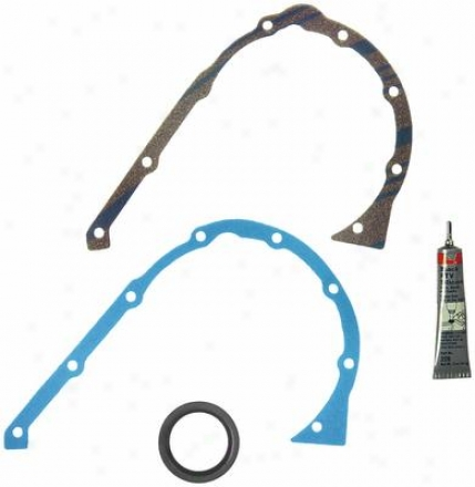 Felpro Tcs 13198-2 Tcs131982 Cadillac Timing Cover Gasket Sets