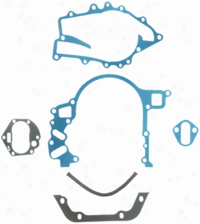 Felpro Tcs 45002 Tcs45002 Jeep Timing Cover Gasket Sets