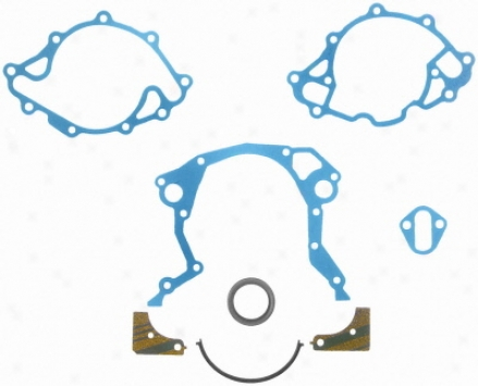 Felpro Tfs 45008 Tcs45008 Toyota Timing Cover Gasket Sets