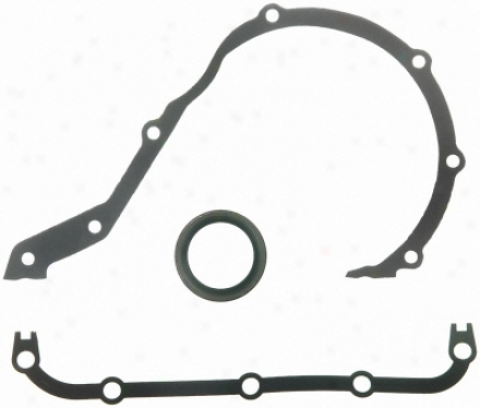 Felpro Tcs 45044 Tcs45044 Ford Timing Cover Gakset Sets