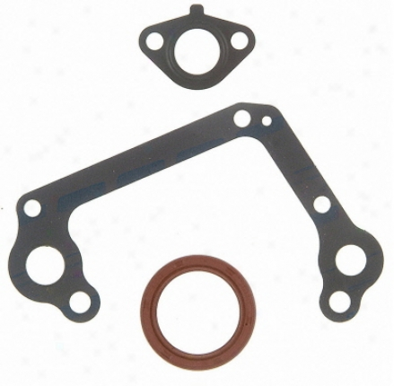 Felpro Tcs 45054 Tcs45054 Chevrolet Timing Cover Gasket Sets