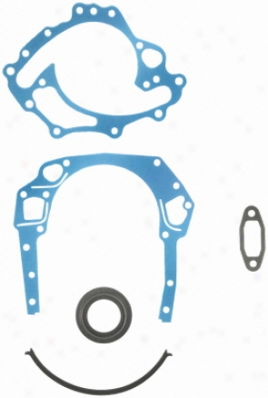 Felpro Tccs 45061 Tcs45061 Ford Timing Clothe Gasket Sets