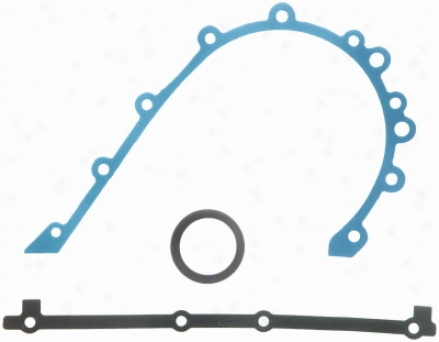 Felpro Tcs 45117 Tcs45117 Gmc Timing Cover Gasket Sets