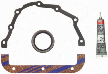 Felpro Tcs 45124 Tcs45124 Isuzu Engine Oil Seals