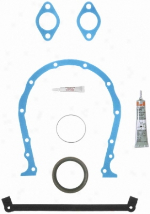 Felpro Tcs 45272 Tcs45272 Ford Timing Cover Gasket Sets