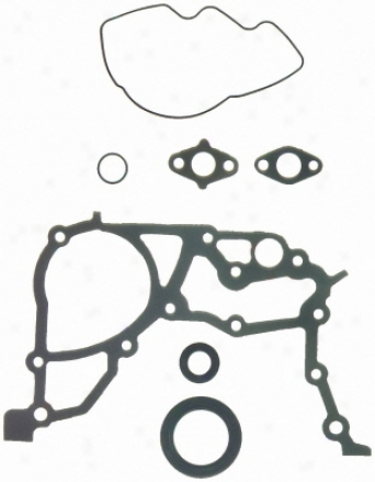 Felpro Tcs 45413 Tcs45413 Toyota Engine Oil Seals