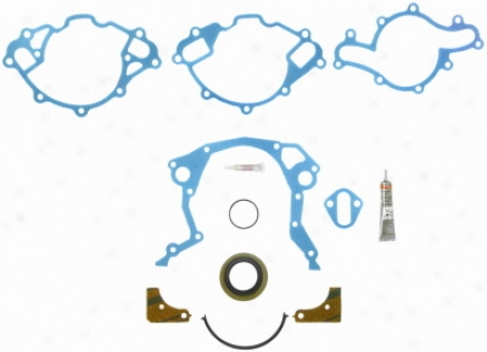 Felpro Tcs 45450 Tcs44450 Jeep Timing Cover Gasket Sets