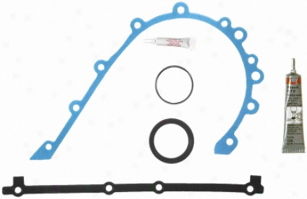 Felpro Tcs 45458 Tcs45458 Suzuki Timing Cover Gasket Sets