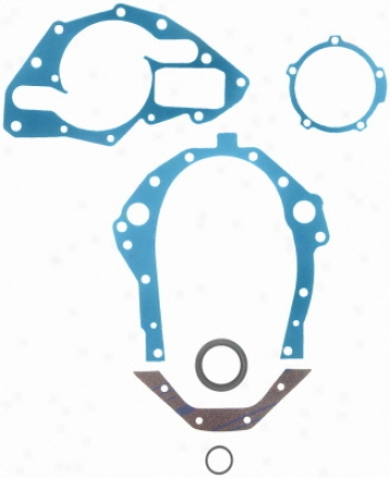 Felpro Tcs 45466 Tcs45466 Chevrolet Timing Cover Gasket Sets