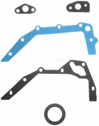 Felpro Tcs 45472-1 Tcs454721 Ford Engine Oil Seals