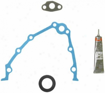 Felpro Tcs 45482-1 Tcs454821 Plymouth Engine Oil Seals