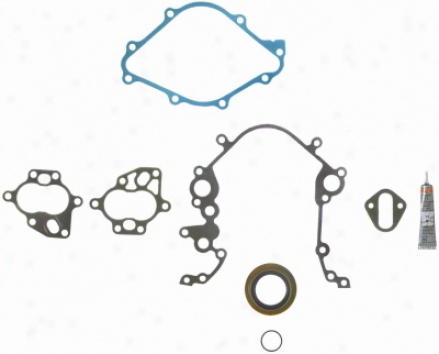 Felpro Tcs 45521 Tcs45521 Cadillac Timing Cover Gasket Sets