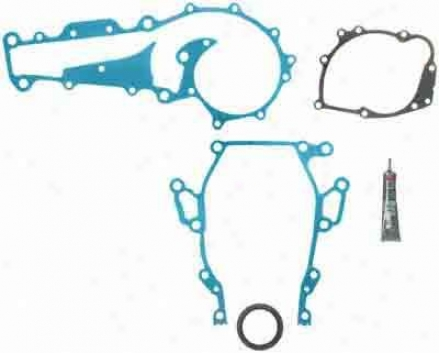 Felpro Tcs 45522-2 Tcs455222 Nissan/datsun Timing Cover Gasket Sets