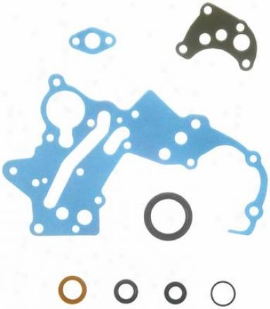 Felpro Tcs 45565-1 Tcs455651 Toyota Engine Oil Seals