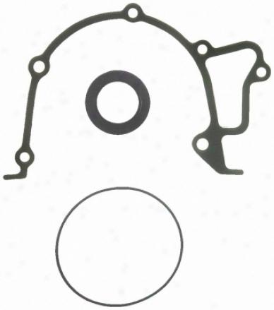 Felpro Tcs 45604 Tcs45604 Toyota Engine Oil Seals