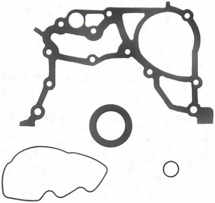 Felpro Tcs 45606-1 Tcs456061 Nissan/datsun Engine Oil Seals