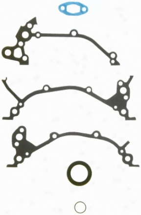 Felpro Tcs 45634 Tcs45634 Nissan/datsun Engine Oil Seals