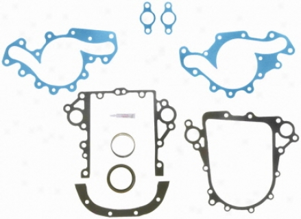 Felpro Tcs 45686 Tcs45686 Subaru Timing Cover Gasket Sets