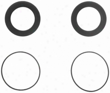 Felpro Tcs 4687 Tcs45687 Dodge Engine Oil Seals
